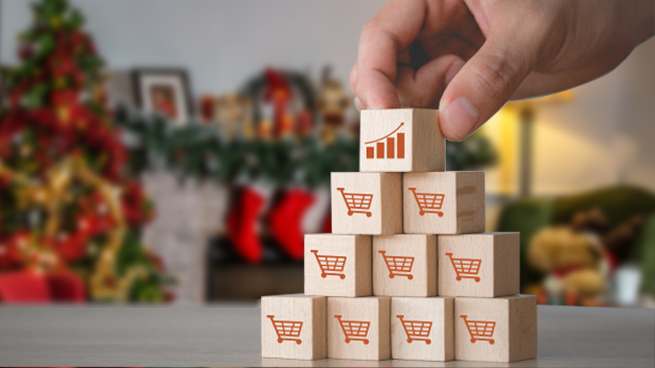 5 tips to increase sales in the holiday season